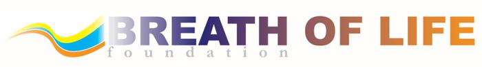 Breath of Life Foundation Logo