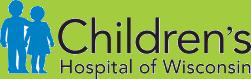 Children's Hospital of Wisconsin-Milwaukee Logo